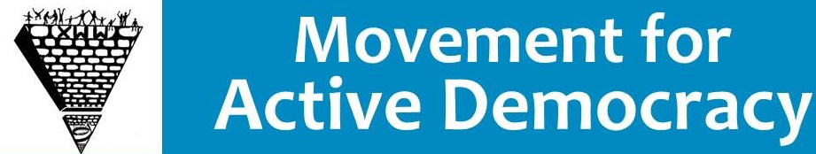 Movement for Active Democracy